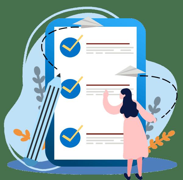 GA 帳戶診斷評估